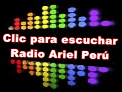Radio Peru es mas, Jorge Paredes Romero, Lima Peru